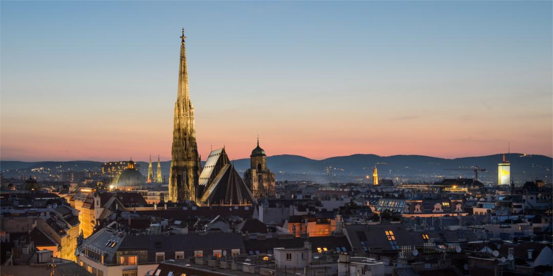 Farewell Vienna